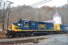Csx Transportation, Train Pictures, Locomotive, Modern, Trains, Trendy Tree, Locs