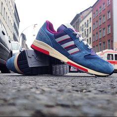 Adidas Consortium ZX 420 'Quotoole'