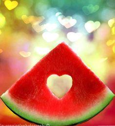 Watermellon Love! #Red