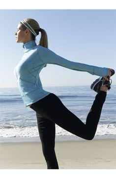 Stretch & Run!