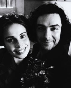 Thank you for watching the finale ! Lots of love and see you next year!  Next stop, ! ❤️❤️❤️ #poldark ELIZABETH AND ROSS