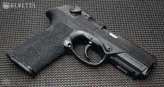 Manufacturer: Beretta Mod. PX4 Storm Full Size Type - Tipo: Pistol Caliber - Calibre: 40 S&W Capacity - Capacidade: 14 Shot Barrel length - Comp.Cano: 4 Weight - Peso: 27.7...