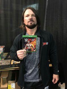 Post image of Неделя WWE за 5 минут, 2.17— Уши Гороши