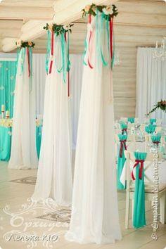 Свадьба Выездная регистрация   фото 9