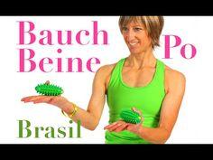 Bauch - Beine - Po Training mit Gabi Fastner