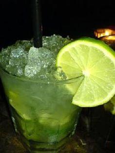Liquid Leprechaun   1 1/2 oz Southern Praline Vodka   Top with Ginger Ale  Serve over ice.Taste like Cream Soda. Yummy!