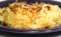 Awesome  How to Make Crispy Hash Browns - Life123 picture #Hash #Browns