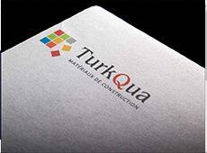 Kurumsal Kimlik Tasarımı- Turqua