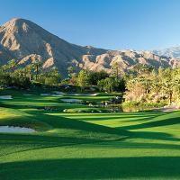 You'll fall in love with the lush desert landscape at Desert Willow Golf Resort.   www.desertwillow.com/golf