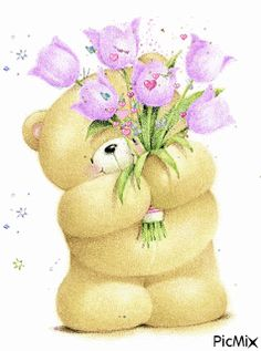 Cute Teddy Bear Pics, Teddy Bear Images, Teddy Bear Pictures, Tatty Teddy, Happy Diwali Animation, Gifs, Bear Gif, Animated Emoticons, Love You Gif