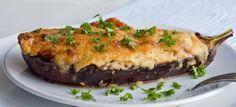 Δες εδώ μια τέλεια συνταγή για ΜΕΛΙΤΖΑΝΕΣ ΠΑΠΟΥΤΣΑΚΙΑ ΜΕ ΚΙΜΑ ΑΠΟ ΤΗΝ ΑΡΓΥΡΩ ΜΠΑΡΜΠΑΡΙΓΟΥ, μόνο από τη Nostimada.gr