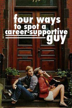 Learn How to Spot a Career-Supportive Partner instantly.