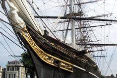 El barrio de Greenwich acoge el pasado marítimo de la capital del Reino Unido, a través de un paseo por sus emblemáticos edificios y museos. ($1.99)