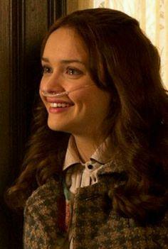 Olivia Cooke (Emma) from Bates Motel