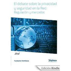 20131221 A modo de manual de texto, este libro recoge una serie de artículos sobre la privacidad y seguridad en la red, desde puntos de vista diferentes: reguladores, empresas, teóricos de la cuestión. Muy centrado en el proyecto de Reglamento europeo sobre el tema, me ha resultado interesante y formativo.