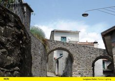 800 'Light 104' produced by Neri SpA have been installed by Enel Sole in the Lunigiana villages (Tuscany). Lusignana