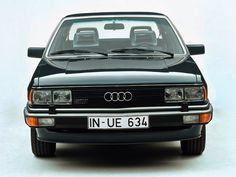 Audi 200 5T (1979–82) – Before Audi gave you the magic of Quattro there was pure Turbo. The 5T (170 PS) was a higher spec Turbo version of the 5E (136 PS injection) and came with many optional extras as standard.