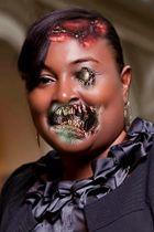 zombie Mayor Lovely Warren