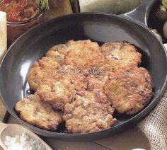 Gombás rizsfánk | Receptek | gasztroABC Cast Iron, It Cast, Iron Pan, Kitchen, Cooking, Kitchens, Cuisine, Cucina