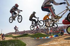 Rad BMX photo that INRUSH bicycles in fort wayne indiana came across.
