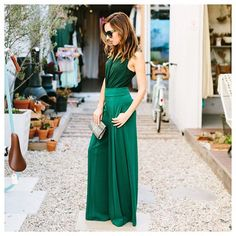 Sydne Style shows how to look skinny in wide leg pants How To Look Skinnier, Shirt Bluse, Green Pants, Wide Leg Jeans, Holiday Outfits, Ideias Fashion, Fashion Beauty, Fashion Dresses, Dress Up
