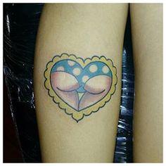 Heart by Pablo Henrique