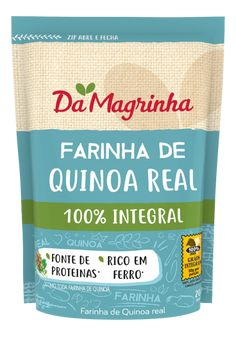 FARINHA DE QUINOA REAL 100% INTEGRAL Cookies, Drinks, Lean Body, Productivity, Crack Crackers, Drinking, Biscuits, Cookie Recipes