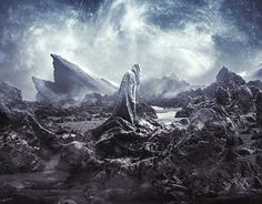 "@Behance: ""ANCIENT PROPHECY // THE WALK"" inspired by THE UNIVERSE http://be.net/gallery/31871809/ANCIENT-PROPHECY-THE-WALK"