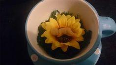 Tea cup baby