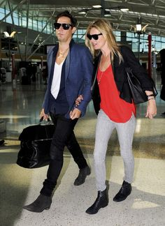 Kate Moss And Jamie Hince Divorce | InStyle UK