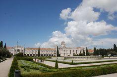 Mosteiro dos Jerónimos - Belém | Lisboa #lisboa #portugal