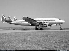 [c/n 1975] [apr46-dec62] [C69/L049] Lockheed Constellation [G-AHEJ] [Falcon Airways] [jan61] [dec62]