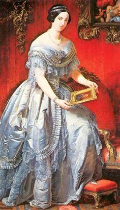 Dinastias | Realeza • Ver Tópico - Maria Pia, Rainha de Portugal.
