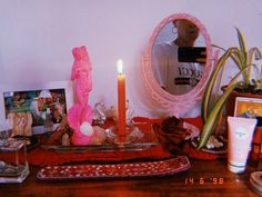 Feminine Energy, Divine Feminine, Venus Mythology, Wicca, Witch Room, Pastel Bedroom, Crystal Room, Aesthetic Rooms, Hearth And Home