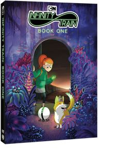 Infinity Train: Book One Coloring Sheet Free Kids Coloring Pages, Coloring Pages For Kids, Coloring Sheets, Ashley Johnson, Amazon Video, Storyboard Artist, All Episodes, Home Entertainment, New Shows