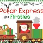 Polar Express for Firsties includes literacy and math activities and centers that are based on the book, The Polar Express, by Chris Van Allsburg. ...