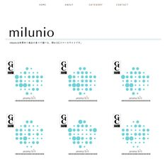 アロマビットが、香りで商品を選べる通販サイト「milunio」を開設。商品にイメージラベルを貼り、香りを可視化する。