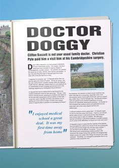 Doctor Doggy