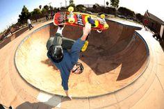 80'S Skateboard | ben raybourn 80s skate session photos hell skate www hellskate com