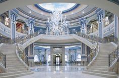 Hotel Ritz-Carlton [Riyadh, Saudi Arabia]
