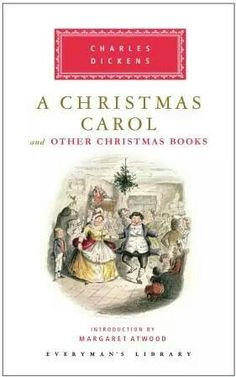 A Christmas Carol was published December 18, 1843