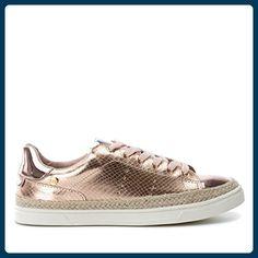 Xti - Chaussures Plate-forme Noir -height Gunna: 4cm- uL9t4NFpu