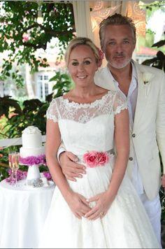 Shirlie Kemp, Martin Kemp, New Romantics, Ballet, Wedding Dresses, Lace, Fashion, Bride Dresses, Moda
