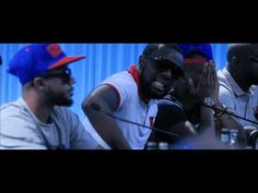 Sexion D'Assaut - Ma direction - YouTube
