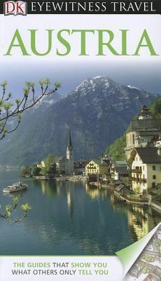 Austria (DK Eyewitness Travel Guide)