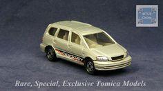 TOMICA 046D HONDA ODYSSEY RA1 | 1/66 | EXCLUSIVE GULLIVER SELECTED 1999 #JDM Honda Odyssey, Old Models, Jdm, Diecast, Auction, Ebay, Japanese Domestic Market