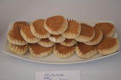 Μελετίνια Muffin, Cookies, Breakfast, Desserts, Food, Crack Crackers, Morning Coffee, Tailgate Desserts, Deserts