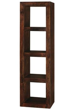 Maldives Tall Bookcase {Home Decorators $360}