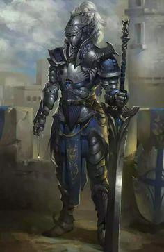Character Design Cartoon, Fantasy Character Design, Character Concept, Character Art, Fantasy Armor, Fantasy Weapons, Dark Fantasy Art, High Fantasy, Armadura Medieval