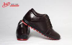 giày cao nam phong cách trẻ trung